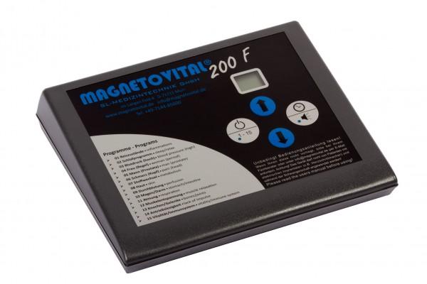 Steuergerät Magnetovital 200 F