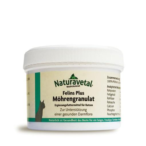 Felins Plus Möhrengranulat - 100g