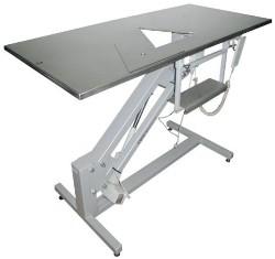 Ultraschall-Tisch elektrisch 1.200x600 mm